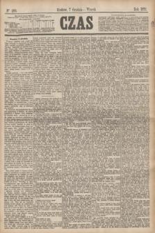 Czas. [R.28], Ner 280 (7 grudnia 1875)