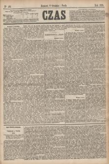 Czas. [R.28], Ner 281 (8 grudnia 1875)