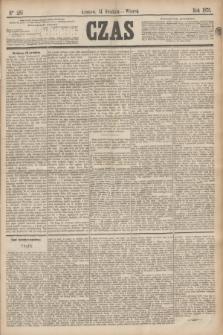 Czas. [R.28], Ner 285 (14 grudnia 1875)