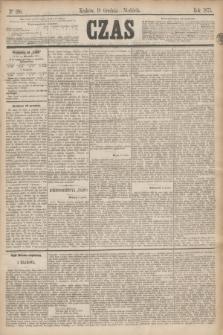 Czas. [R.28], Ner 290 (19 grudnia 1875)