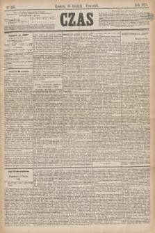 Czas. [R.28], Ner 298 (30 grudnia 1875)