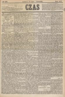 Czas. [R.31], Ner 150 (4 lipca 1878)