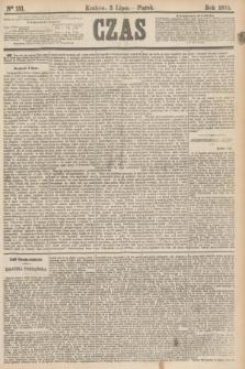 Czas. [R.31], Ner 151 (5 lipca 1878)