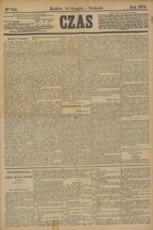 Czas. [R.32], Ner 194 (24 sierpnia 1879)