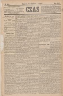 Czas. [R.34], Ner 298 (30 grudnia 1881)