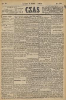 Czas. [R.36], Ner 50 (3 marca 1883)