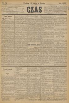 Czas. [R.36], Ner 62 (17 marca 1883)