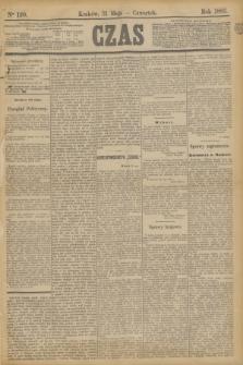 Czas. [R.36], Ner 120 (31 maja 1883)