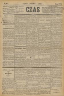 Czas. [R.36], Ner 121 (1 czerwca 1883)