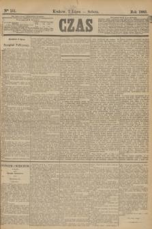 Czas. [R.36], Ner 151 (7 lipca 1883)