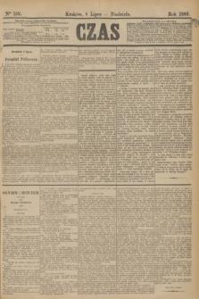 Czas. [R.36], Ner 152 (8 lipca 1883)