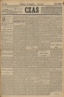 Czas. [R.36], Ner 196 (30 sierpnia 1883)