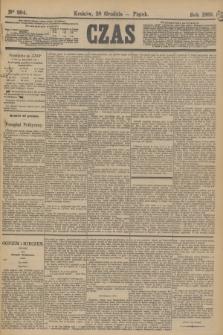 Czas. [R.36], Ner 294 (23 grudnia 1883)