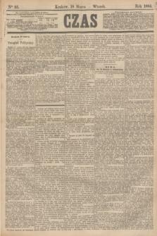 Czas. [R.37], Ner 65 (18 marca 1884)