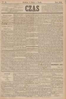 Czas. [R.38], Ner 51 (4 marca 1885)