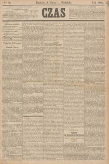 Czas. [R.38], Ner 55 (8 marca 1885)