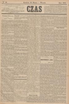 Czas. [R.38], Ner 56 (10 marca 1885)