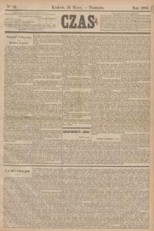 Czas. [R.38], Ner 61 (15 marca 1885)