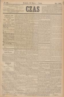 Czas. [R.38], Ner 69 (25 marca 1885)