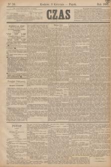 Czas. [R.38], Ner 76 (3 kwietnia 1885)