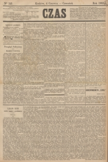 Czas. [R.38], Ner 125 (4 czerwca 1885)