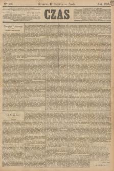 Czas. [R.38], Ner 135 (17 czerwca 1885)