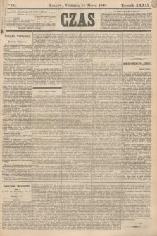 Czas. R.39, Ner 60 (14 marca 1886)
