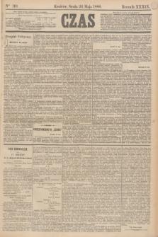 Czas. R.39, Ner 119 (26 maja 1886)