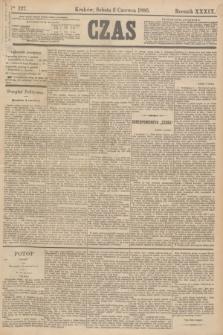 Czas. R.39, Ner 127 (5 czerwca 1886)