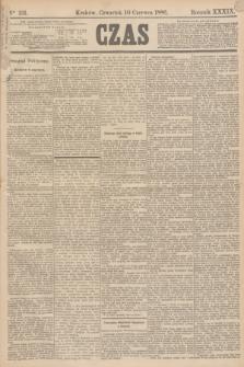 Czas. R.39, Ner 131 (10 czerwca 1886)