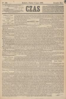 Czas. R.41, Ner 152 (6 lipca 1888)