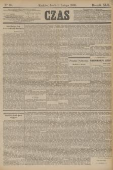Czas. R.42, Ner 30 (6 lutego 1889)