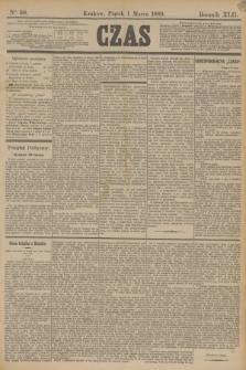 Czas. R.42, Ner 50 (1 marca 1889)