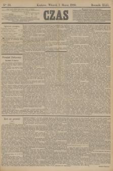 Czas. R.42, Ner 53 (5 marca 1889)