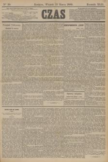 Czas. R.42, Ner 59 (12 marca 1889)
