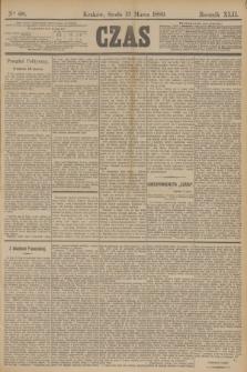 Czas. R.42, Ner 60 (13 marca 1889)