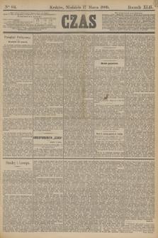 Czas. R.42, Ner 64 (17 marca 1889)