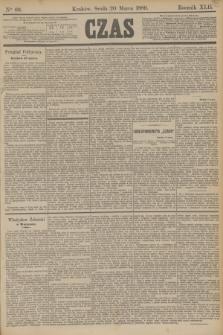Czas. R.42, Ner 66 (20 marca 1889)