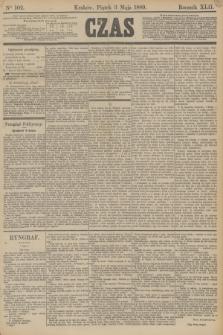 Czas. R.42, Ner 102 (3 maja 1889)
