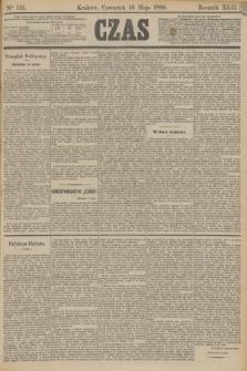 Czas. R.42, Ner 112 (16 maja 1889)