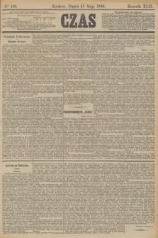 Czas. R.42, Ner 113 (17 maja 1889)