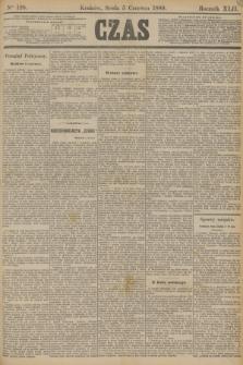 Czas. R.42, Ner 128 (5 czerwca 1889)