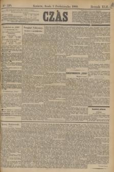 Czas. R.42, Ner 226 (2 października 1889)