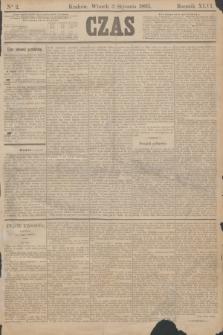 Czas. R.46, Ner 2 (3 stycznia 1893)