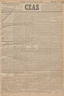 Czas. R.46, Ner 3 (4 stycznia 1893)