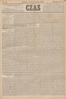 Czas. R.46, Ner 26 (1 lutego 1893)