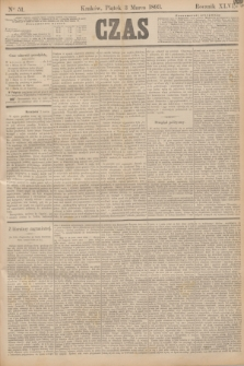 Czas. R.46, Ner 51 (3 marca 1893)