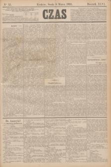 Czas. R.46, Ner 55 (8 marca 1893)