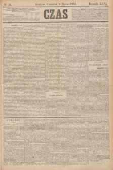 Czas. R.46, Ner 56 (9 marca 1893)