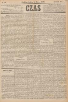 Czas. R.46, Ner 58 (11 marca 1893)